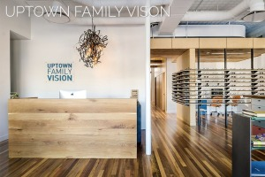 Uptown Family Vision