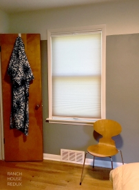 Update to Cellular Shades: Add instant insulation, privacy, and modern visuals with top down, bottom-up cellular shades.