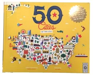 50 cities
