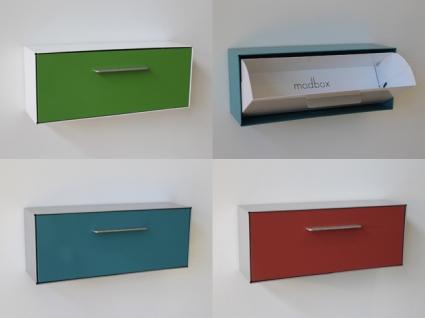 modbox wall mounted