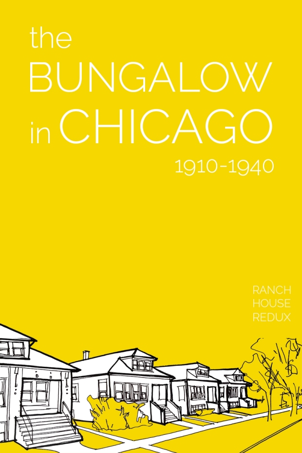 The Bungalow in Chicago. Thanks for sharing!