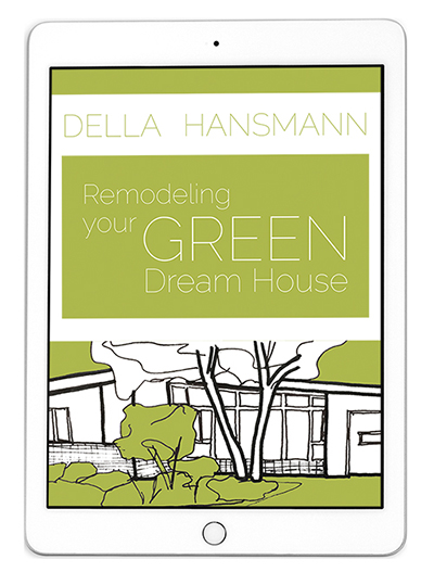 Remodeling your green dream house ebook 400