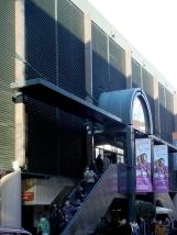 modern mall shading